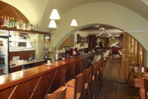 Hotel Karnik - фото 6