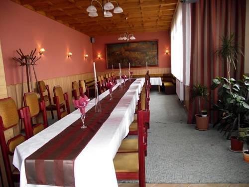 Hotel Karnik - фото 8