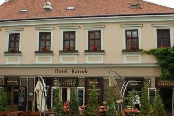 Hotel Karnik - фото 9