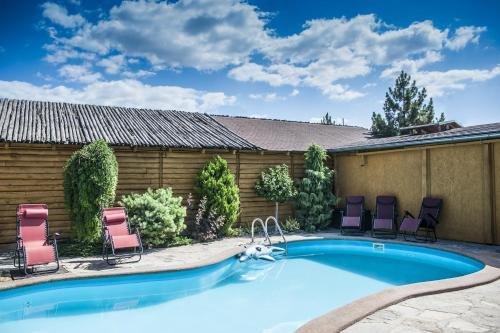 Penzion Eden - фото 18