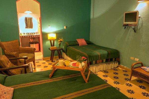 Hotel Marionetas - фото 10