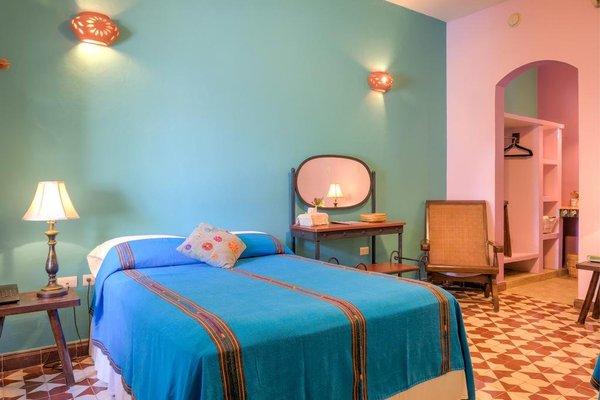 Hotel Marionetas - фото 2