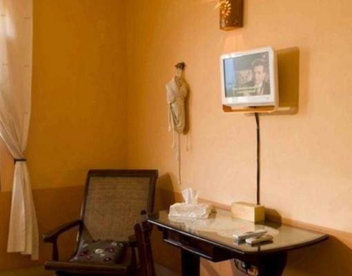 Hotel Marionetas - фото 3