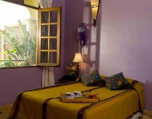 Hotel Marionetas - фото 4