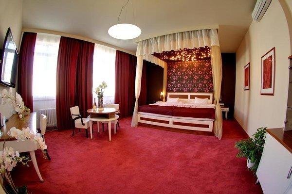 Hotel Baltaci Atrium - фото 50