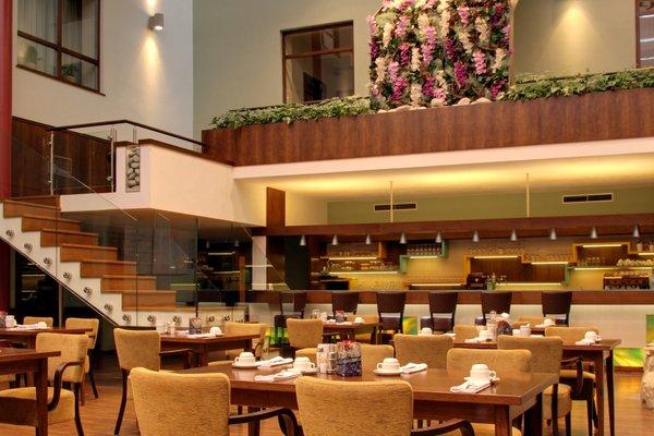 Hotel Baltaci Atrium - фото 15