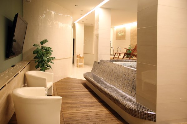 Hotel Baltaci Atrium - фото 19