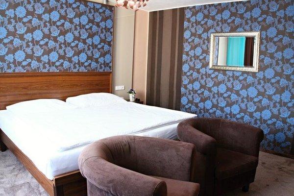 Hotel Baltaci Zlin - фото 50