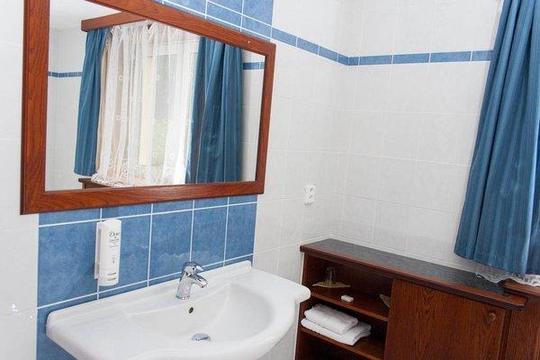Hotel Baltaci Zlin - фото 10