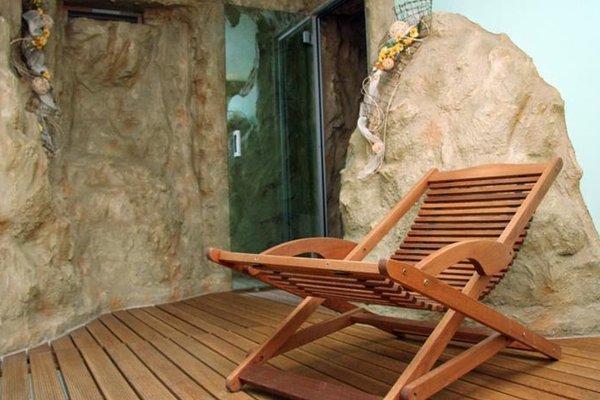 Hotel Baltaci Zlin - фото 12