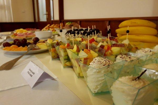 Hotel Baltaci Zlin - фото 15