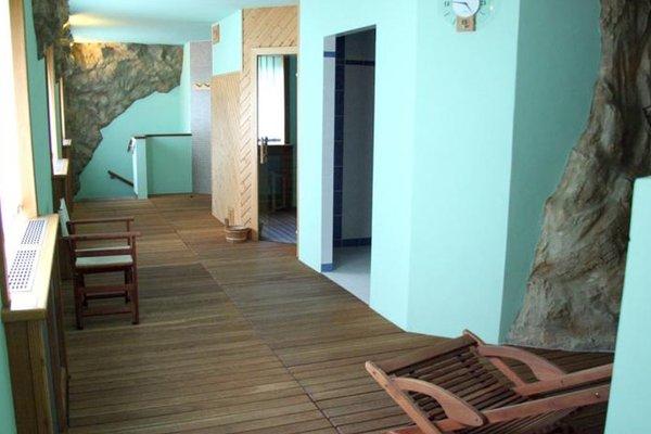 Hotel Baltaci Zlin - фото 17