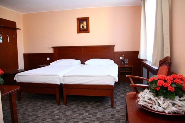 Hotel Baltaci Zlin - фото 2