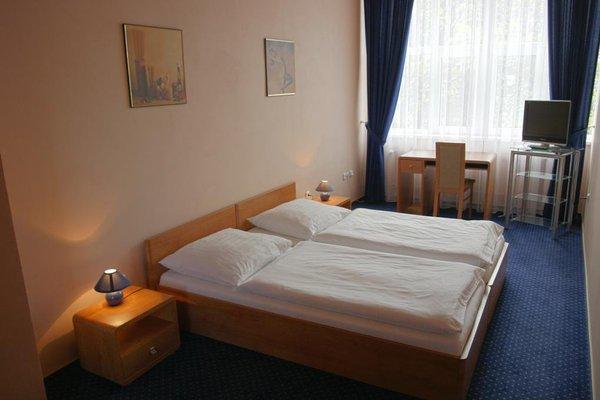 Hotel Garni Zlin - фото 1