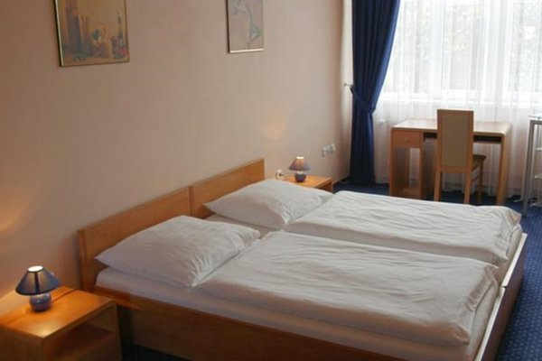 Hotel Garni Zlin - фото 2