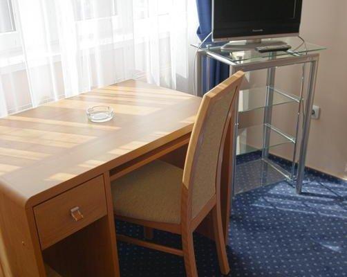 Hotel Garni Zlin - фото 3
