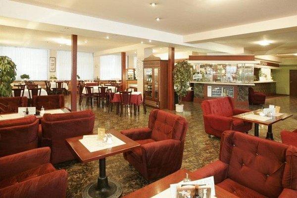 Hotel Garni Zlin - фото 5