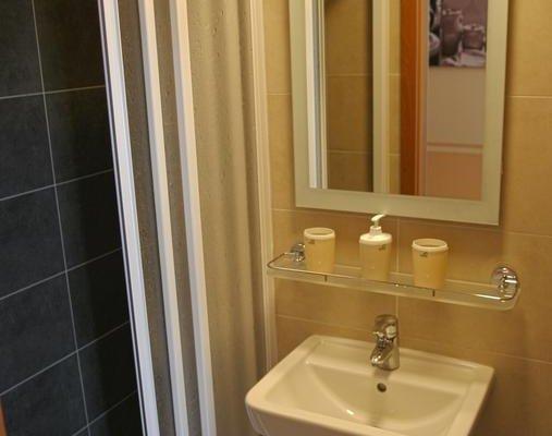 Hotel Garni Zlin - фото 6