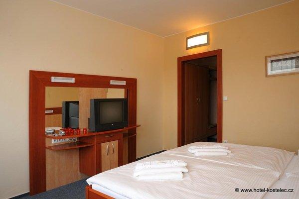 Hotel Lazne Kostelec - фото 1