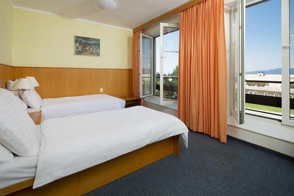 Orea Hotel Spicak - фото 1