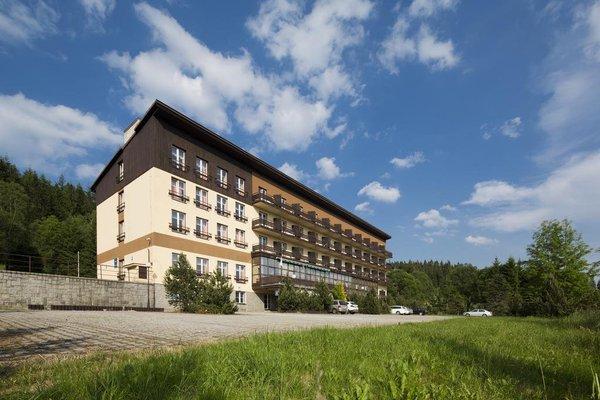 Orea Hotel Spicak - фото 20