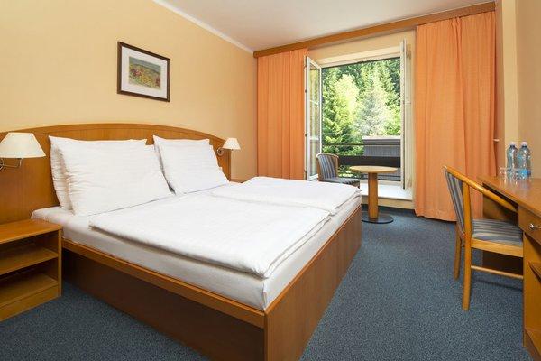 Orea Hotel Spicak - фото 3
