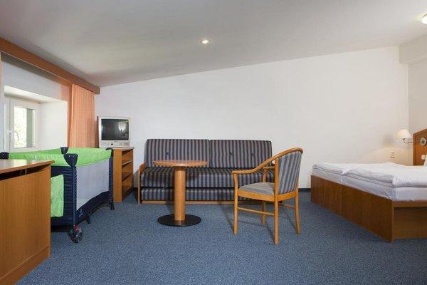 Orea Hotel Spicak - фото 9