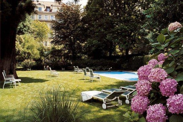 Hotel Greif - фото 19