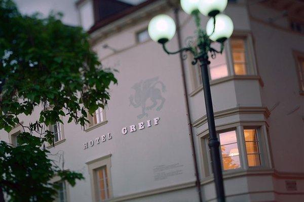 Hotel Greif - фото 22