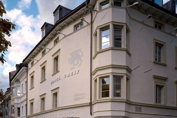Hotel Greif - фото 23