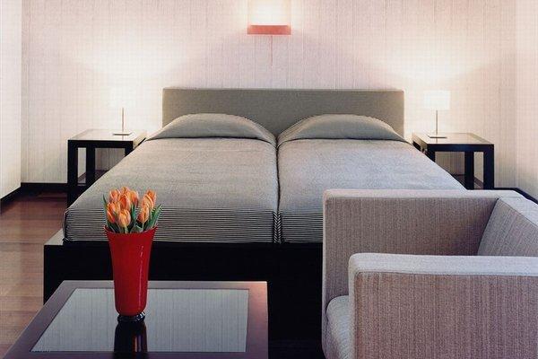Hotel Greif - фото 4