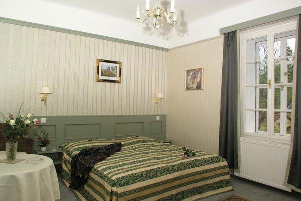 Schlosshotel Zamek Zdikov - фото 1