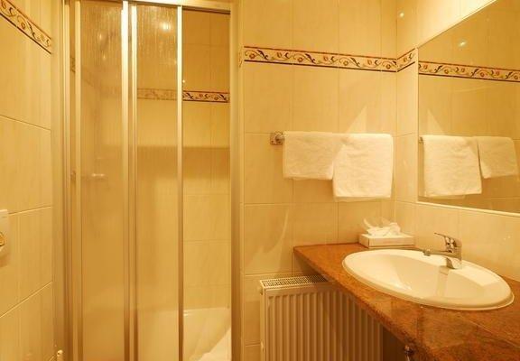 Schlosshotel Zamek Zdikov - фото 10
