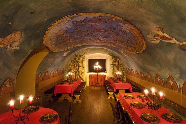 Schlosshotel Zamek Zdikov - фото 18