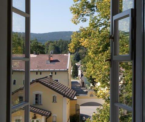Schlosshotel Zamek Zdikov - фото 20