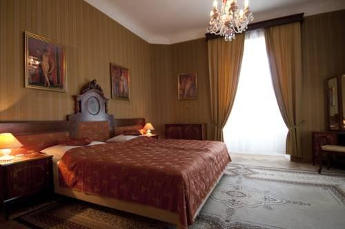 Schlosshotel Zamek Zdikov - фото 4