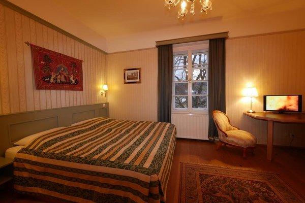 Schlosshotel Zamek Zdikov - фото 6