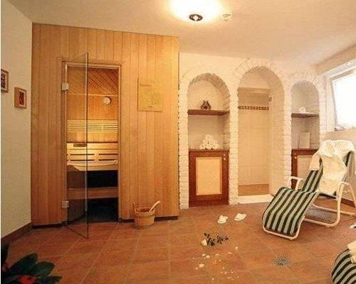 HOTEL REFUGIUM - фото 1