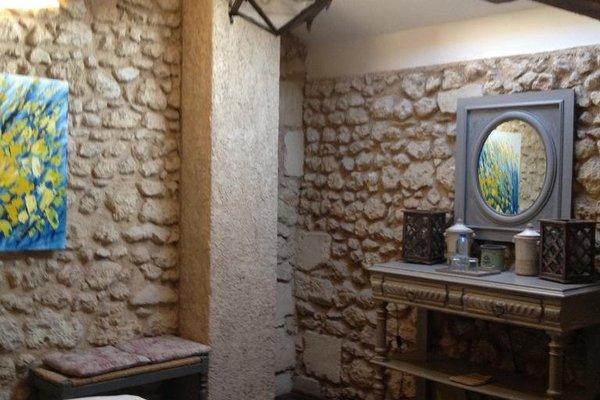 Domaine de Ginouilhac - фото 11