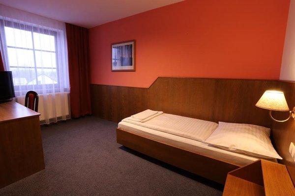 Hotel Hajcman - фото 1