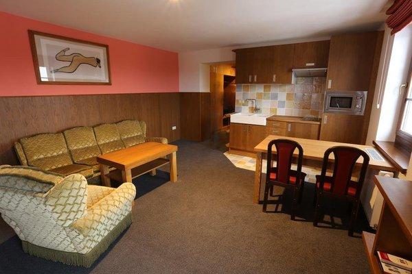 Hotel Hajcman - фото 12