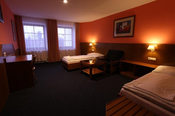 Hotel Hajcman - фото 2