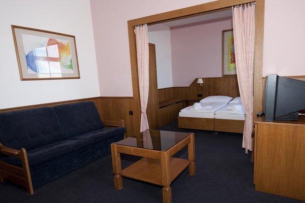 Hotel Hajcman - фото 7