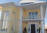 Отзывы Дом в классическом стиле с уникальной гостиной