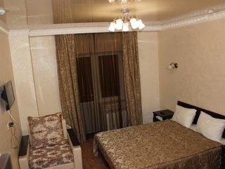 Фото отеля Отель Bostan