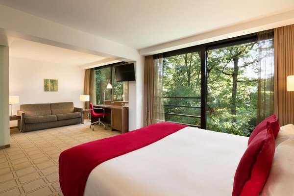 Hotel Dolce La Hulpe Brussels - фото 50