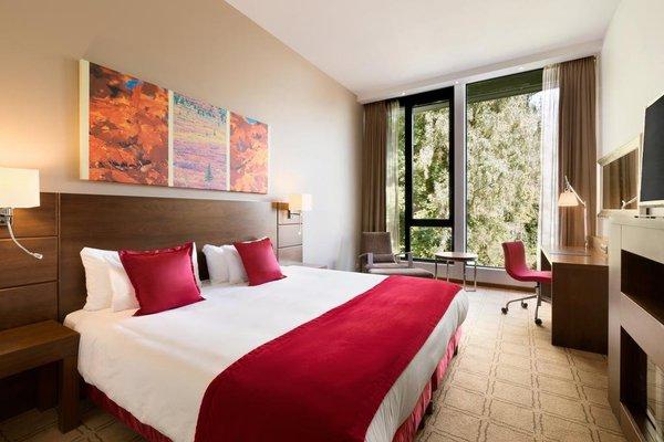 Hotel Dolce La Hulpe Brussels - фото 2