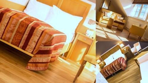 Winzerhotel Vohringer - фото 14