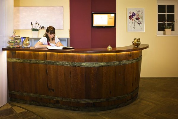 Winzerhotel Vohringer - фото 15