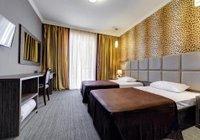 Отзывы Отель Marton Palace